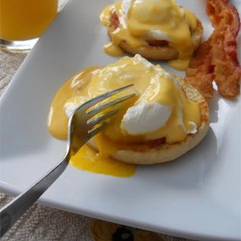 Baked Eggs Benedict Recipes — Dishmaps