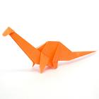 Dinosaur Origami 2 icon