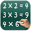 Multiplication Table Kids Math APK for Sony