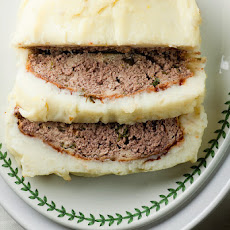 Frosted Meatloaf