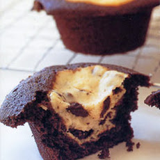 Black Bottom Cupcakes Recipe