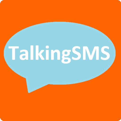 Talking SMS free 通訊 LOGO-阿達玩APP