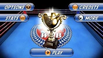 Screenshot of Monkey Boxing