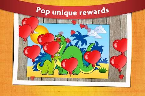 Free Kids Animals Jigsaw Puzzles APK for Windows 8