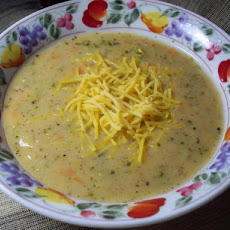 They will beg for it Beer Cheese Soup
