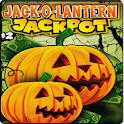 Halloween Lotto Slot Card