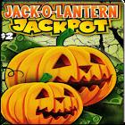 Halloween Lotto Slot Card icon