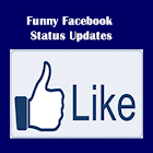 Funny Facebook Status Updates icon