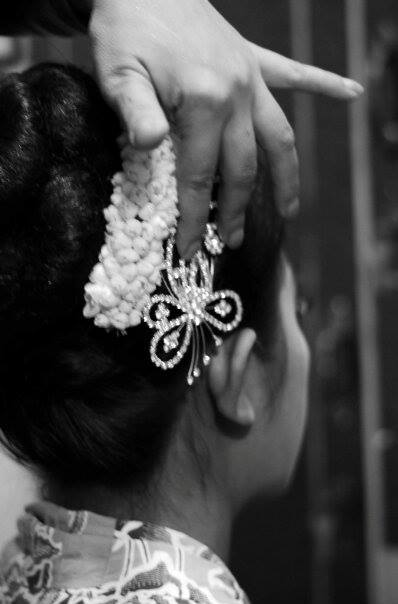 Hair Accesories... by Dwi Ratna Miranti - Wedding Details