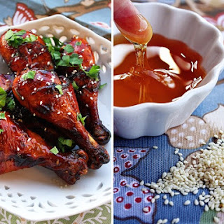 10 Best Sweet And Spicy Chicken Drumstick Recipes | Yummly
