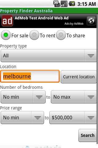 Property Finder Australia