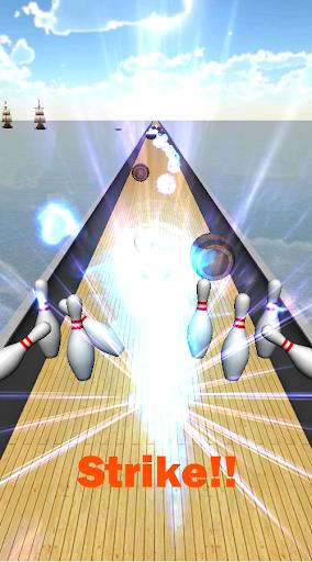Speedy Bowl - screenshot
