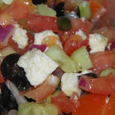 Oia Greek Salad