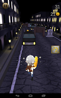 Screenshot of Dark Run