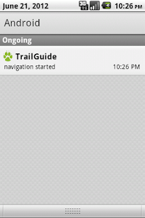 Trail Guide (Donate) - screenshot