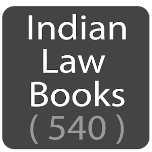 Indian Bare Acts (Law Books) APK