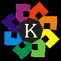 Icon Set K Folder Organizer icon