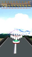 Screenshot of Strike Bowling