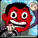 Left Lane Looey Road Rage Racing – a hilarious road rage racing game