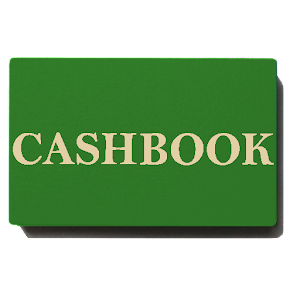 Cashbook - Expense Tracker for Android
