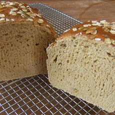 Multigrain Yeast Bread