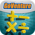 GoVenture MATHme icon
