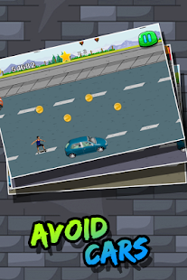 Street Skaters - screenshot