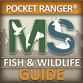 Download MS Fishing, Hunting && Wildlife APK on PC