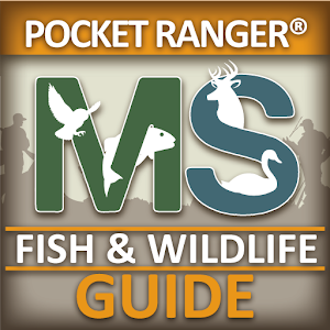 Download ms fishing hunting wildlife apk to pc for Mississippi fish and game