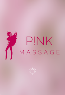 Pink Massage - screenshot