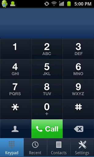Callture Business Phone