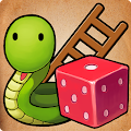 Game Snakes & Ladders King version 2015 APK