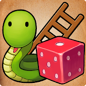 Snakes & Ladders King APK for Windows