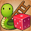 APK Game Snakes & Ladders King for BB, BlackBerry
