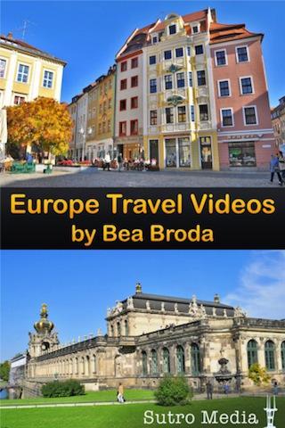 Europe Travel Videos