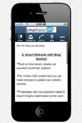 Smart Site Blog