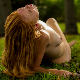 Back to nature by Rob Rock - Nudes & Boudoir Artistic Nude