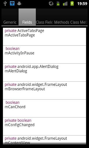 【免費工具App】Dex Dump-APP點子