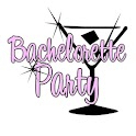 Bachelorette Party App icon