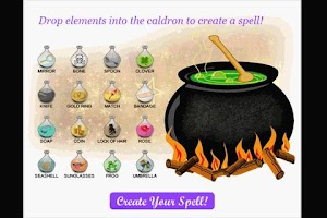 Screenshot of Horoscopes & Future Games Live