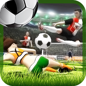 Cover art Ball Soccer (Flick Football)