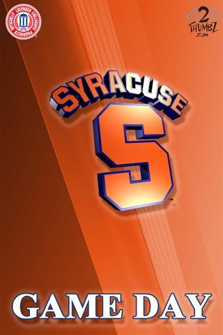 Syracuse Orange Gameday