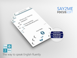 Screenshot of Speak English Fluently