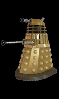 Screenshot of Dalek