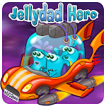 JellyDad Hero file APK Free for PC, smart TV Download