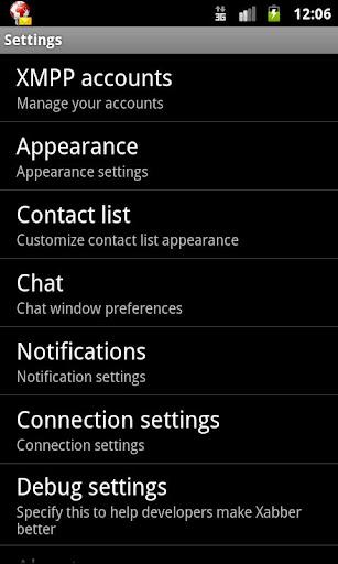 【免費通訊App】Xabber-APP點子