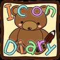 Icon Diary icon