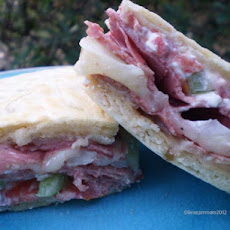 Italian Country Sandwich