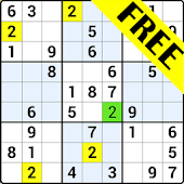 Download Full Sudoku Free 2.6.9 APK