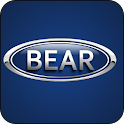 Bear doo-dad icon